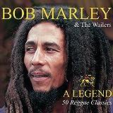 A Legend: 50 Reggae Classics   3cd