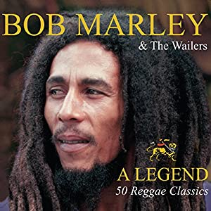 Legend: 50 Reggae Classics (3 CD)