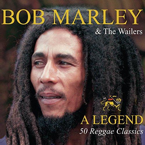 A Legend - 50 Reggae Classics