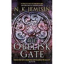 The Obelisk Gate: The Broken Earth, Book 2, WINNER OF THE HUGO AWARD 2017 (Broken Earth Trilogy)