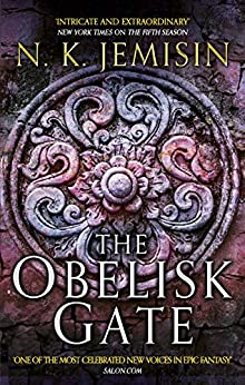The Obelisk Gate: The Broken Earth, Book 2, WINNER OF THE HUGO AWARD 2017 (Broken Earth Trilogy) (English Edition)