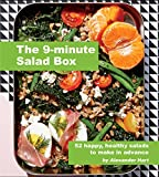 The 5-Minute Salad Box: 52 happy, healthy salads to make in advance