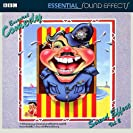 Essential Comedy Sound Effects Vol 2