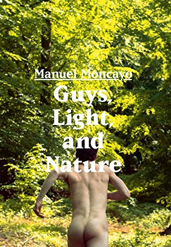 Guys, Light and Nature: Bruno Gmuender Portfolio (Portfolio1000) por Manuel Moncayo
