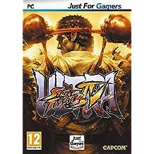 Ultra Street Fighter 4 [Importación Francesa]