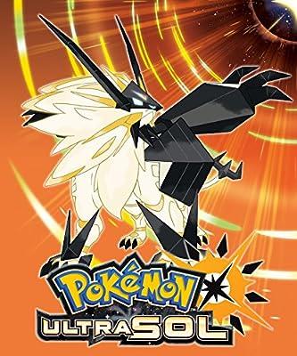 Pokémon Ultrasol de Nintendo