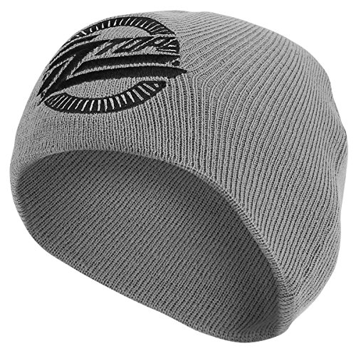 Zz Top Beanie Hat: Circle Logo