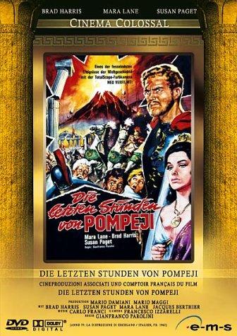 Bild von Die letzten Stunden von Pompeji (Cinema Colossal)