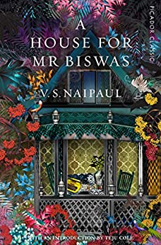 a-house-for-mr-biswas-picador-classic-english-edition