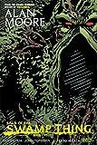 Saga of the Swamp Thing 5 [Lingua Inglese]