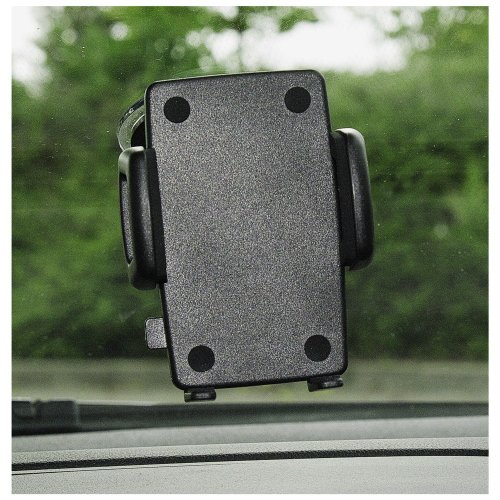 foto-kontor KFZ Halter Halterung HR Richter Swivel Neck Mount 6