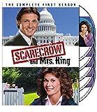 Scarecrow and Mrs. King: Season 1 by Warner Home Video by Kate, Bole, Cliff, Brinckerhoff, Burt, Duckwall, De Jackson