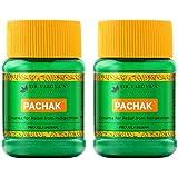 Dr. Vaidya's New Age Ayurveda | Pachak Churna | Ayurvedic Churna For Digestion | 50 g x 2