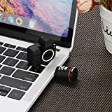 TAOtTAO 4G / 8G / 16G / 32G / 64G / 128G Creative U-Festplatte für U-förmige Festplatte USB 2.0-Flash-Laufwerk Neuheit Digitalkamera Shape Pen Drive Flash U Disk (A, 32G)