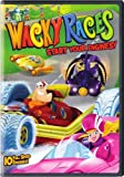 Wacky Races: Start Your Engines -