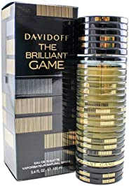 Davidoff The Brilliant Game EDT, 100ml