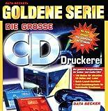 Die Grosse CD Druckerei Bild