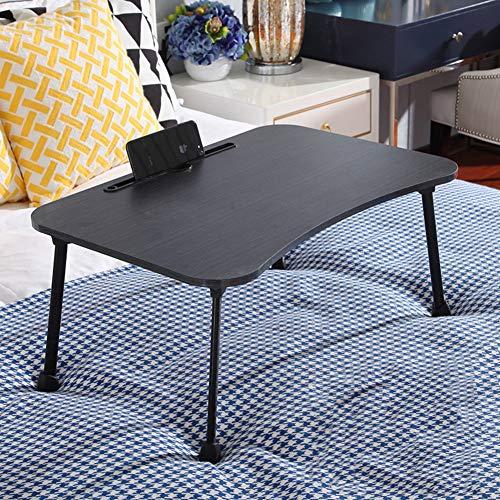 JiaQi Laptop-Tisch Für Bett,Portable Bett Schreibtisch,tilt Top Zum Essen Frühstück Buch Arbeiten Film Auf Bett Computer Schreibtisch-c - Tilt Bett-tisch