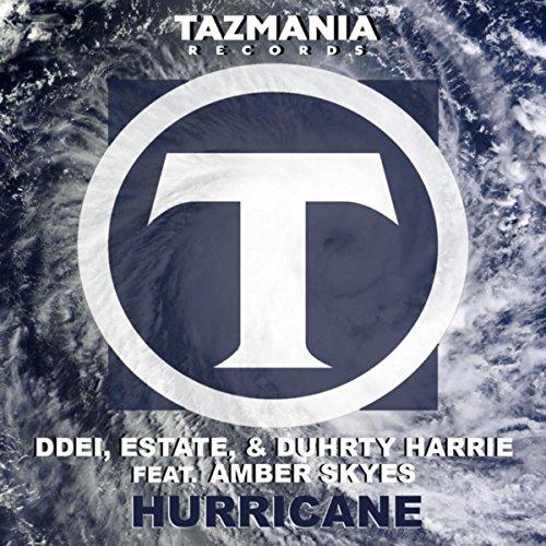 Hurricane (Vocal Mix) (Amber Hurricane)