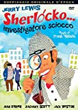 Sherlocko...Investigatore Sciocco (1962)