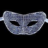 Kaige Maske Maskenball Masquerade Diamond Maske Halloweenmaske erotische Requisiten