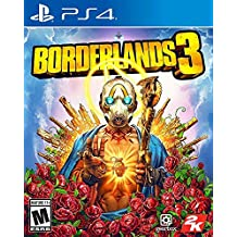 Borderlands 3 Standard Edition (PS4)