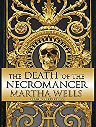 The Death of the Necromancer (Ile-Rien)