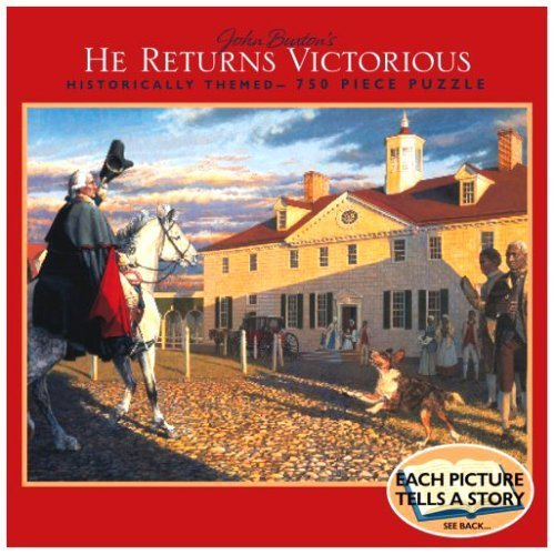 750-piece-john-buxton-he-returns-victorious-by-ceaco