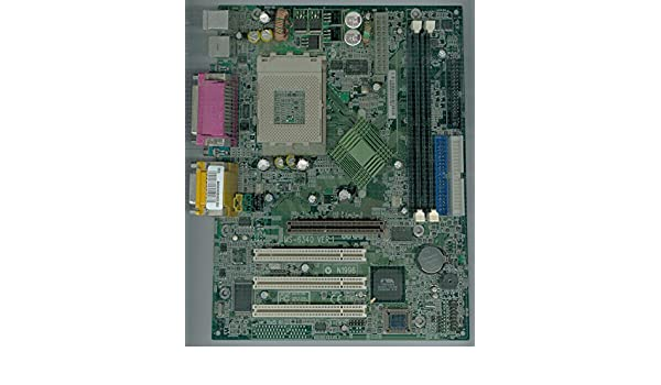 DRIVERS UPDATE: MSI MS-6340M V3.0