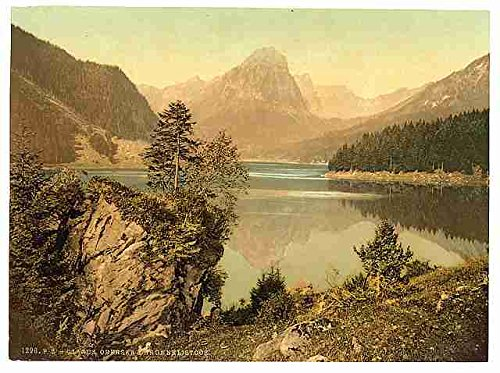 obersee-and-brunnelistock-glarus-a3-box-canvas-print