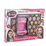 #5: Girl's Fashion Accessories Sets (Personalized Jwellery Creator)