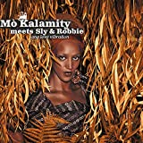 "Mo'Kalamity ""Mo'Kalamity Meets Sly & Robbie - One Love Vibration"" Lp"