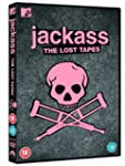 Jackass The Lost Tapes [Import anglais]