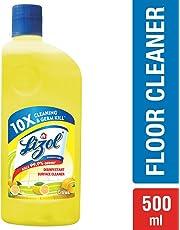 Lizol Disinfectant Surface Cleaner Citrus 500ml