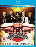 Rock for the Rising Sun [Blu-ray] [Import italien]