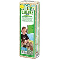 Taiyo Pluss Discovery Chipsi Classic Wood Shavings Bedding/Litter for All Small Animals/Suitable for Hamster, Rabbit…