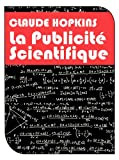 Telecharger Livres La Publicite Scientifique (PDF,EPUB,MOBI) gratuits en Francaise