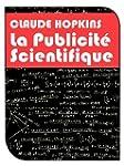 La Publicit� Scientifique