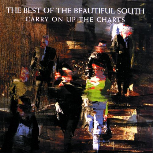 Carry On Up The Charts - The Best Of The Beautiful South (South Rock)