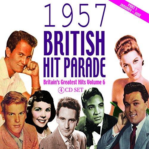 The 1957 British Hit Parade Pa...