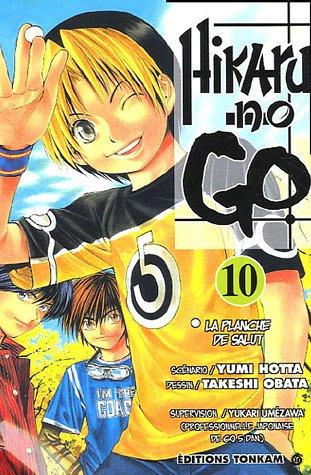 Hikaru No Go, tome 10