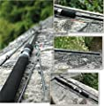 Clearance 10' Feeder Match Carp Leger Quiver Tip Rod With 3 Tips Special Offer by Hot Reels