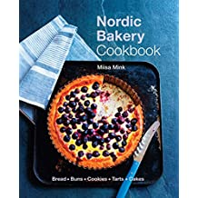 Nordic Bakery - Cookbook