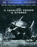 Il Cavaliere Oscuro - Il Ritorno(Steelbook)
