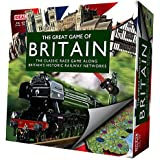 Ideal The Great Game Of Britain Board Game