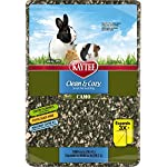 Kaytee Clean & Cozy Super Absorbent Paper Bedding for Cages, Hamster, Gerbil, Mice, Rabbit, Guinea Pig, 12.3 Litre… 7
