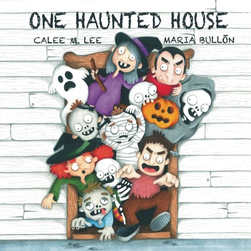 One Haunted House por Calee M. Lee
