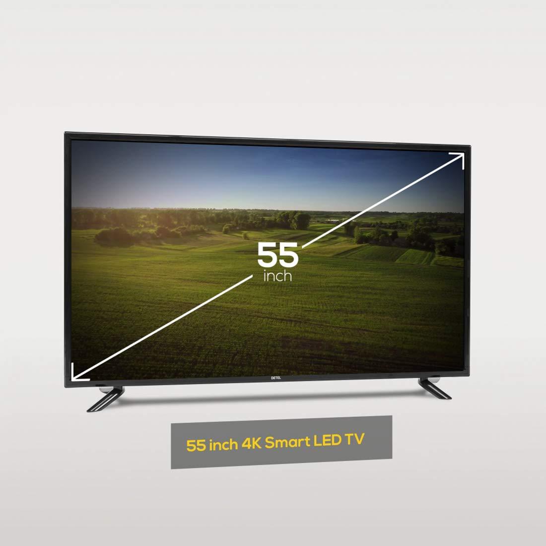 Detel Smart tv