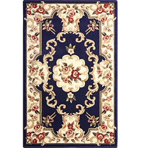 Dhg tappetini-tappetino/zerbini / tappeti per interni/cucine per camere da letto cuscineria/tappetini da bagno/tappetino per interni,e,80x120cm (31x47inch)