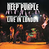 Deep Purple: Live in London (Audio CD)